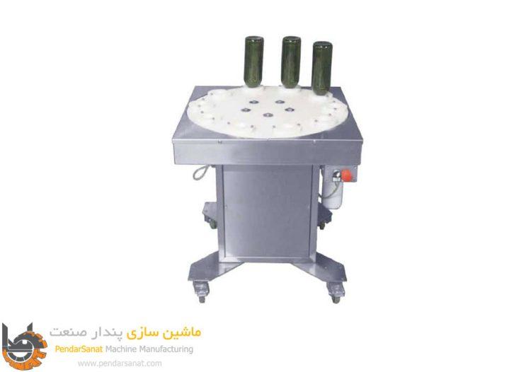 دستگاه شستشو بطری