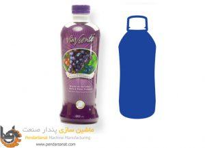 شرینک بدنه بطری